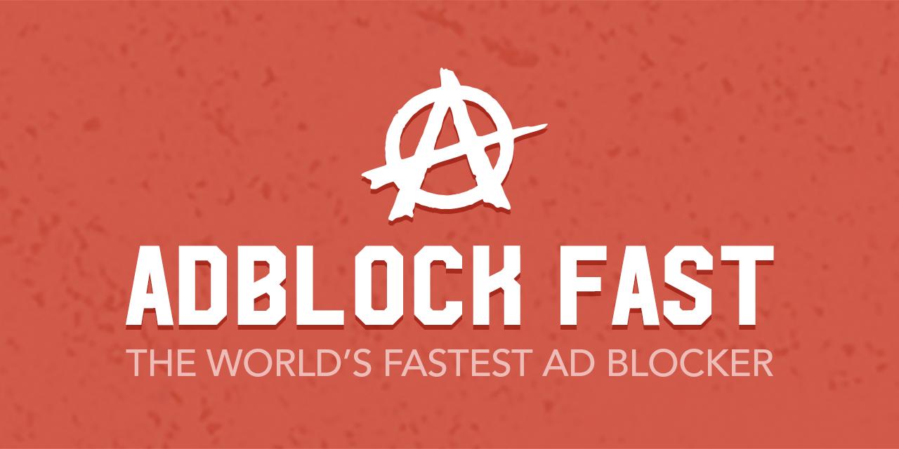 GitHub - rocketshipapps/adblockfast: Adblock Fast is a new, faster