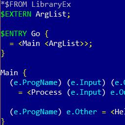 Compiler Design Github Topics Github