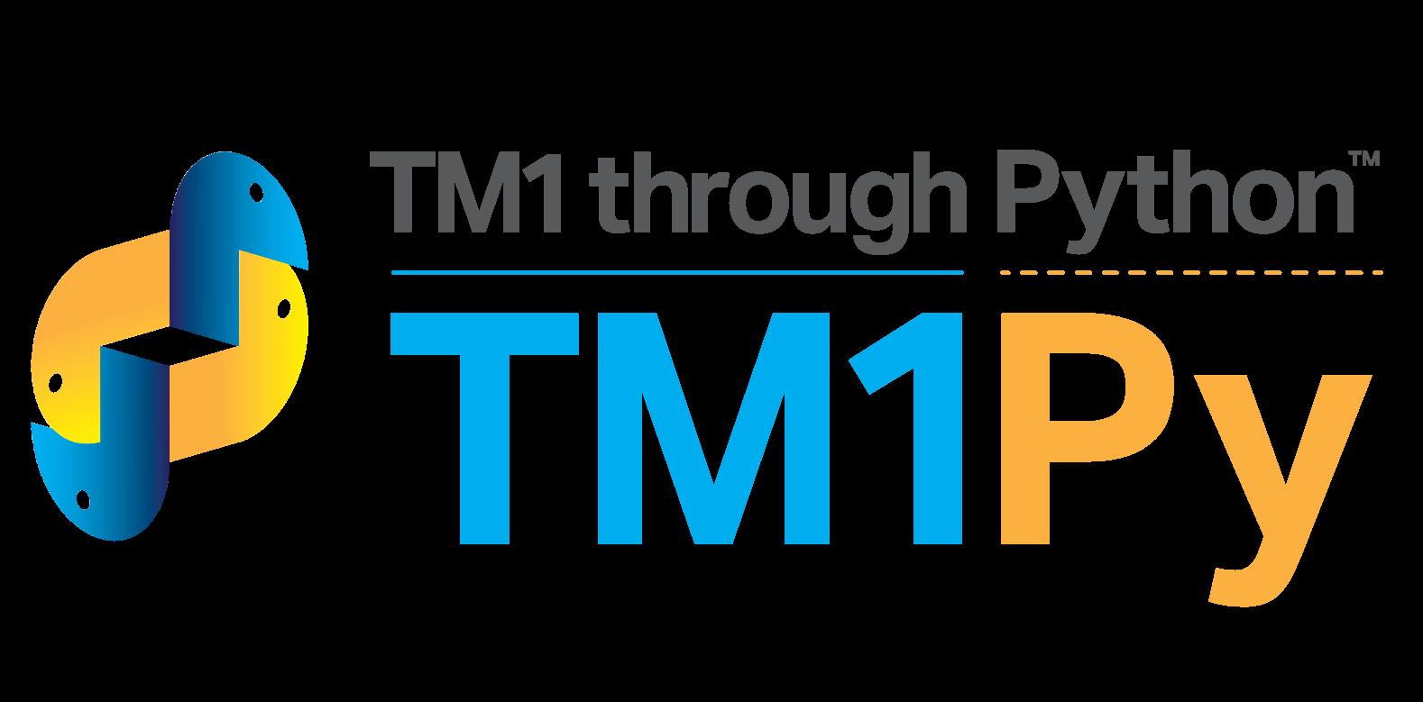 tm1py