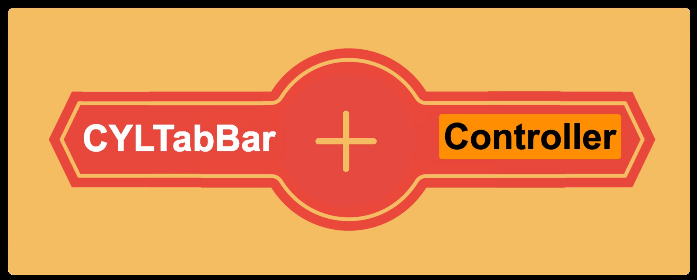 CYLTabBarController