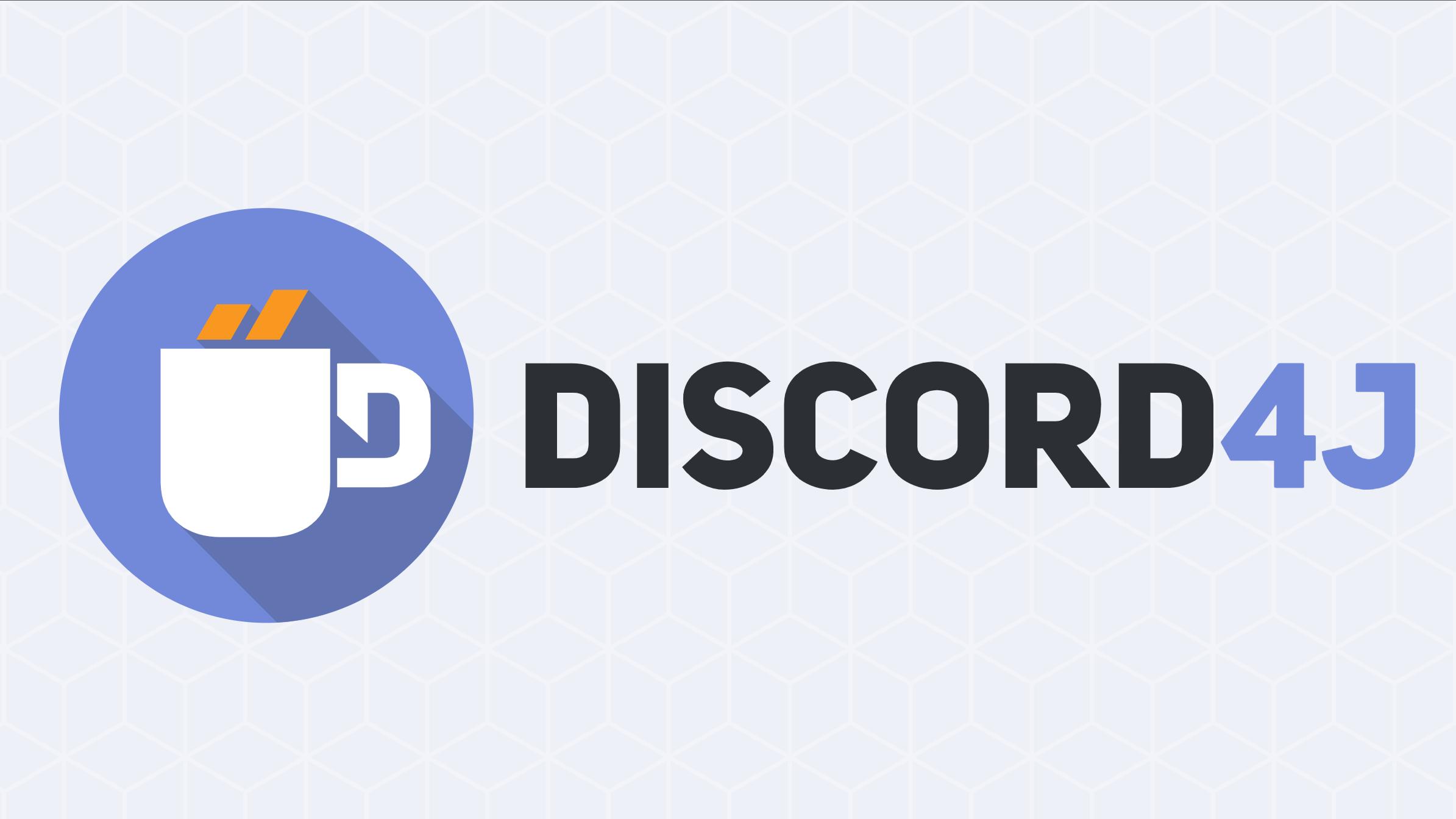 Discord4J