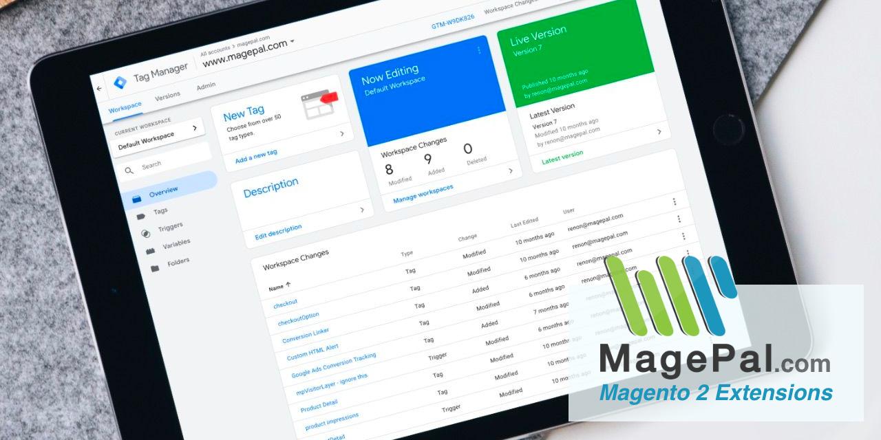 magento2-google-tag-manager