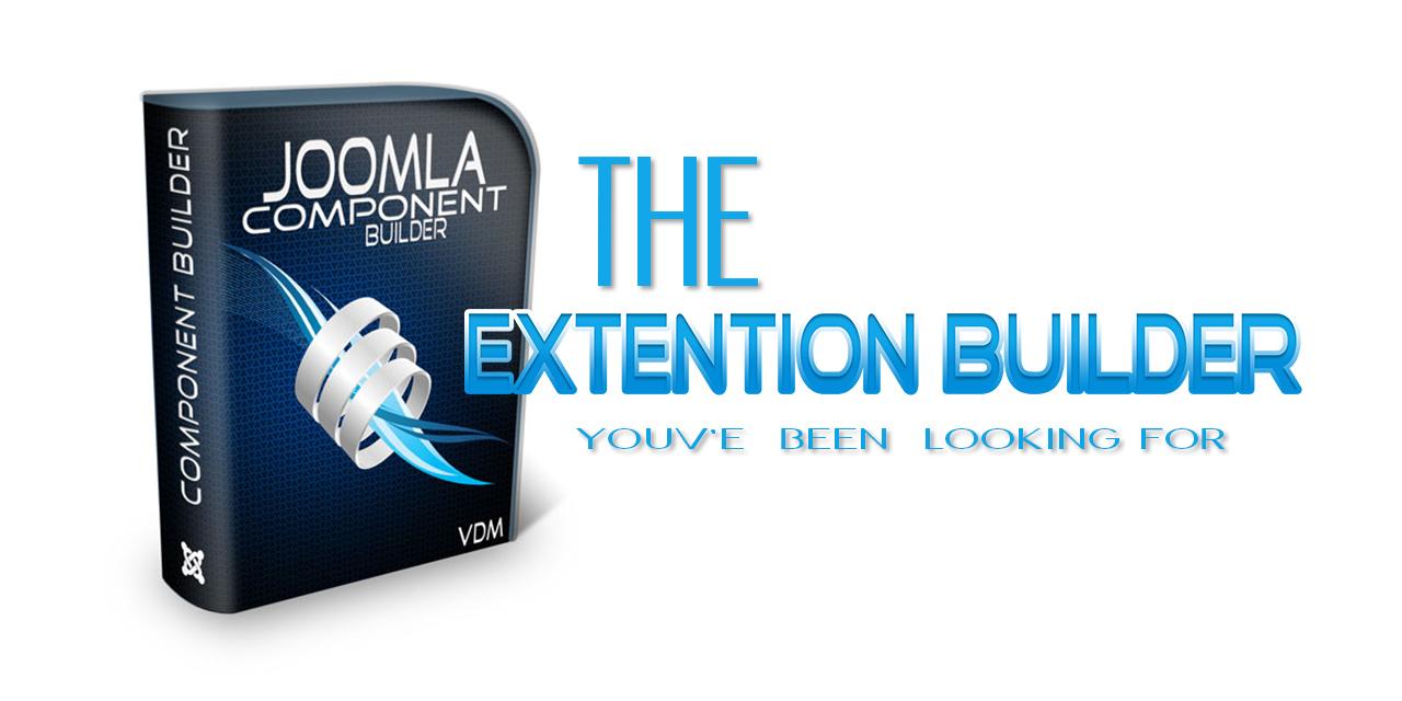 Joomla-Component-Builder