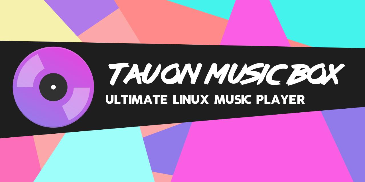 TauonMusicBox