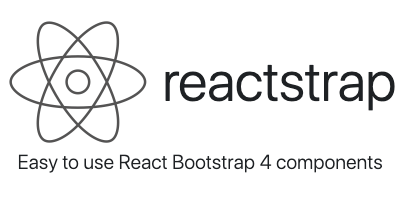 GitHub - reactstrap/reactstrap: Simple React Bootstrap 4 components