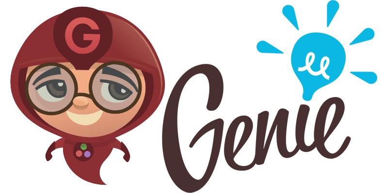 Genie.jl
