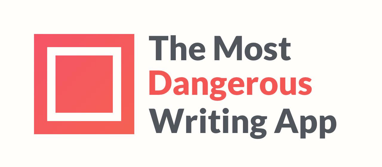 themostdangerouswritingapp