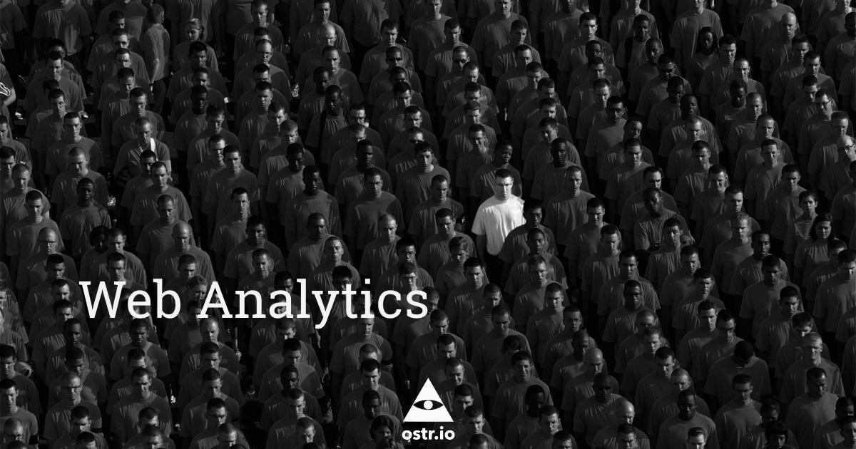 ostrio-analytics