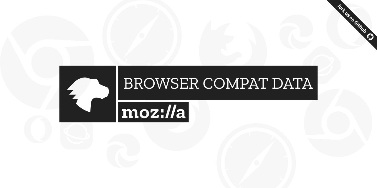 browser-compat-data