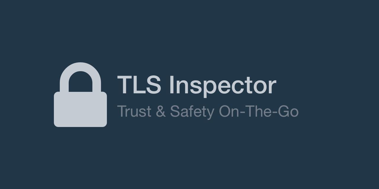 TLS-Inspector