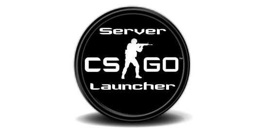 GitHub - crazy-max/csgo-server-launcher: 🎯 A simple bash