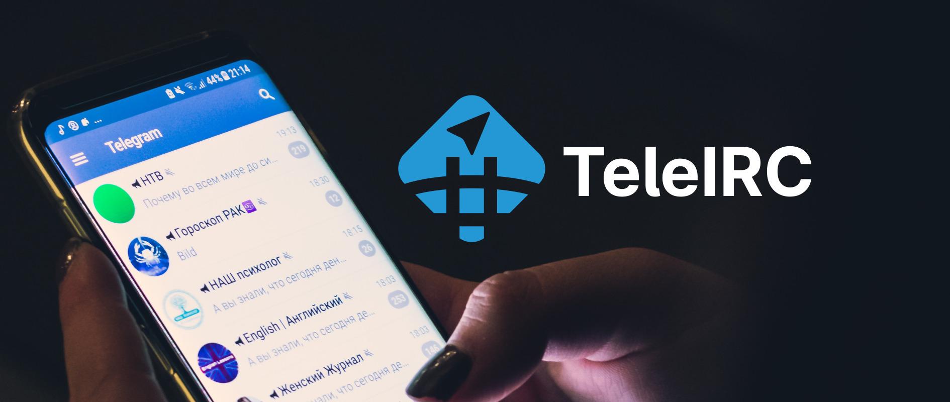 teleirc