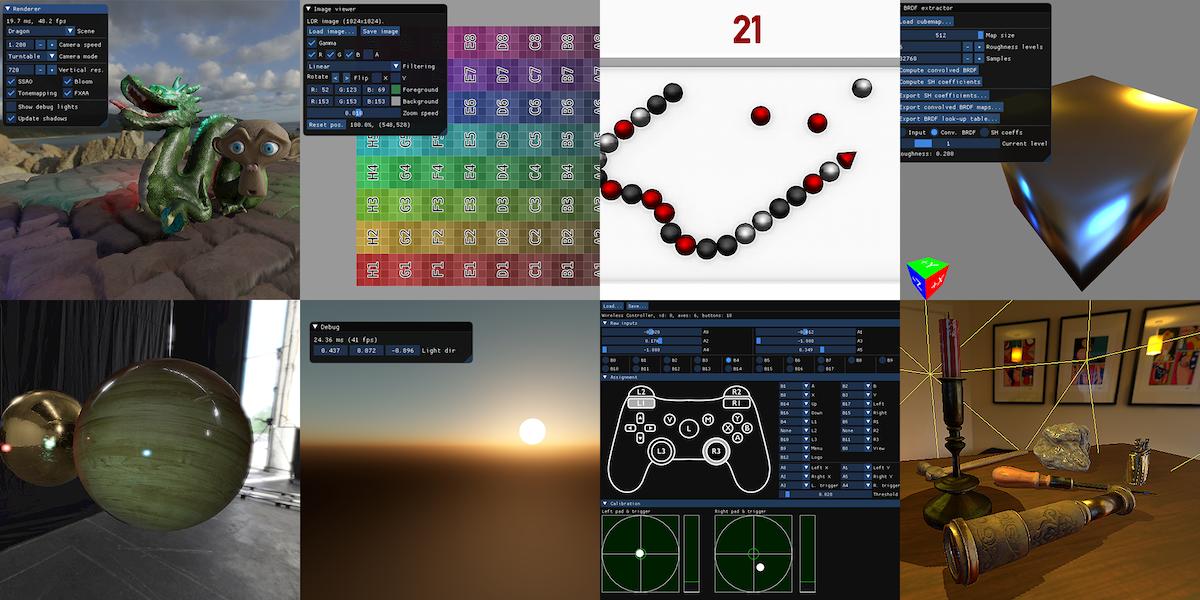 graphics-engine · GitHub Topics · GitHub