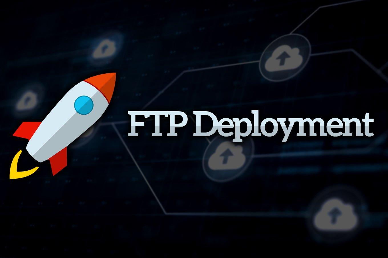 ftp-deployment