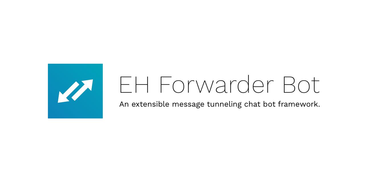 ehForwarderBot