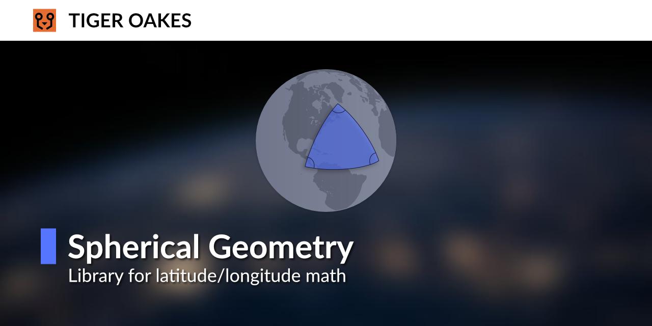 spherical-geometry · GitHub Topics · GitHub