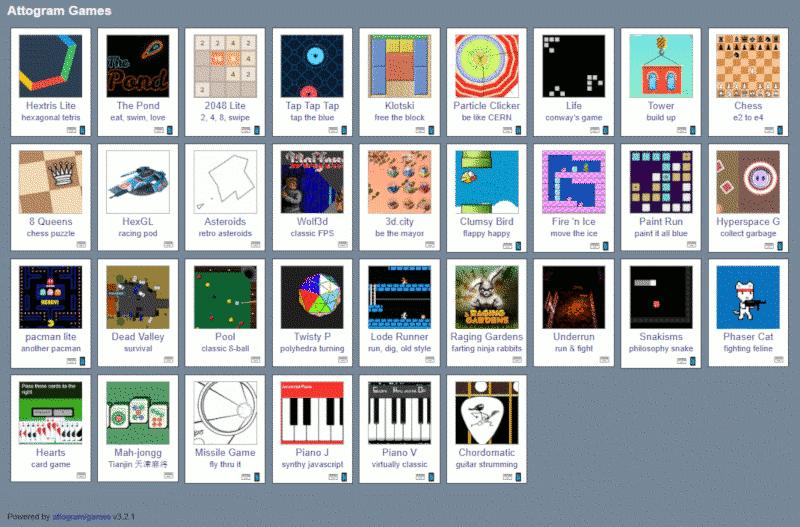 web-game · GitHub Topics · GitHub
