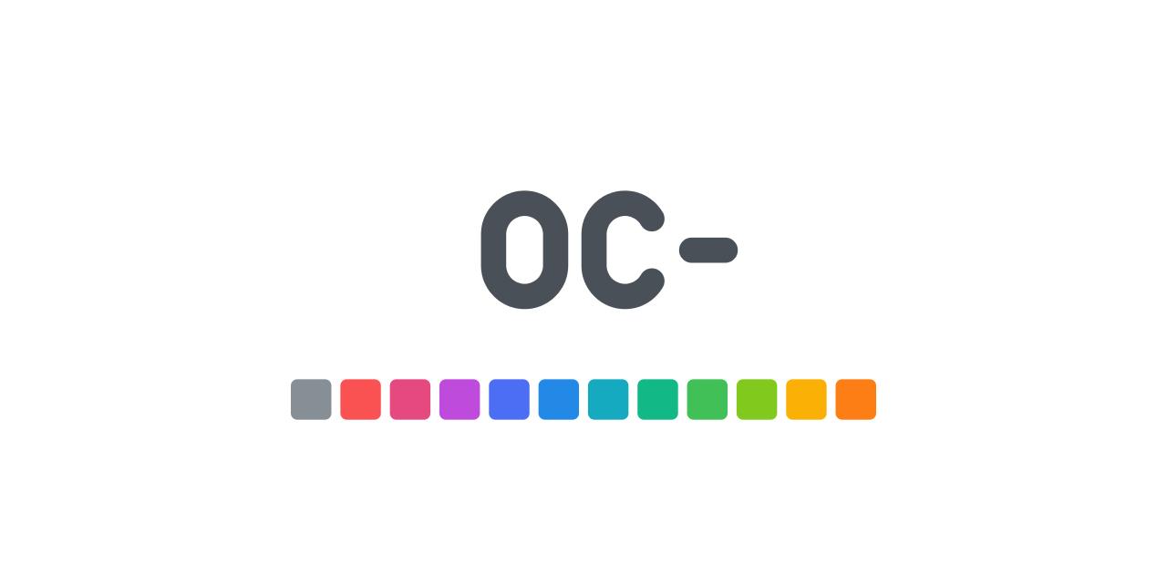 open-color