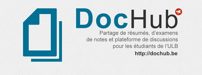GitHub - UrLab/DocHub: A nextgen student platform for ULB