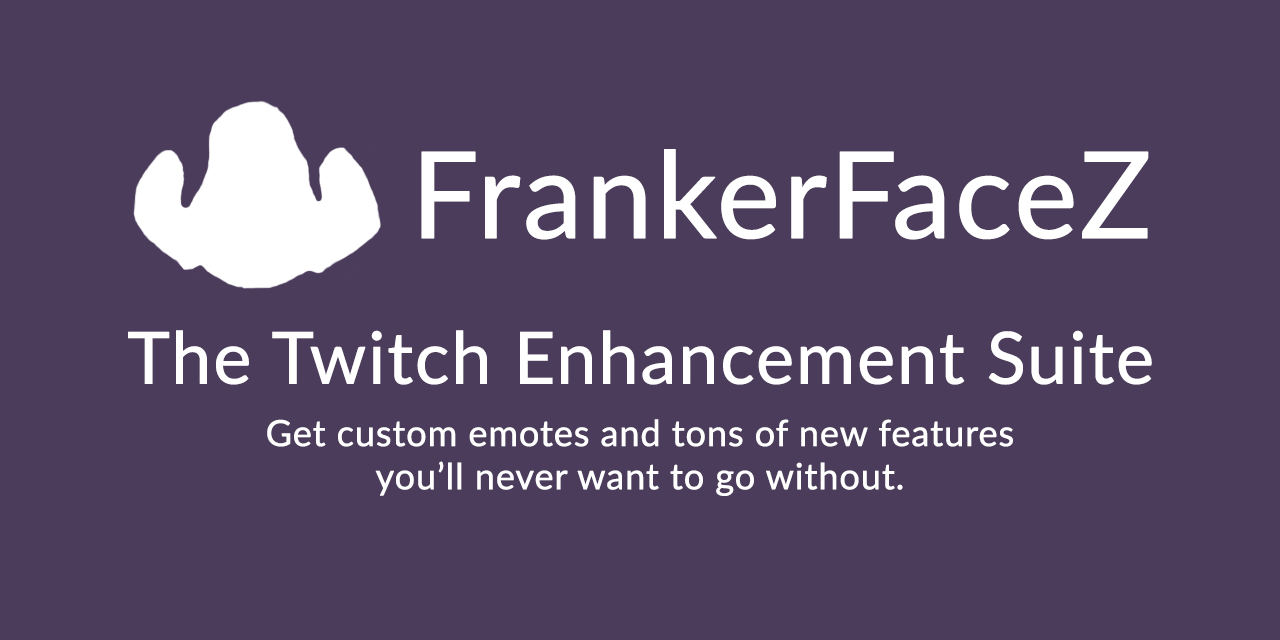FrankerFaceZ/old_changes html at master · FrankerFaceZ