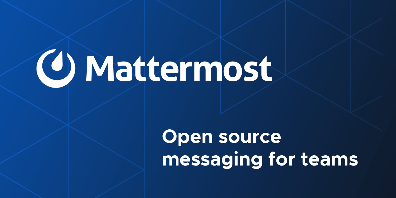 GitHub - mattermost/mattermost-mobile: Next generation iOS and