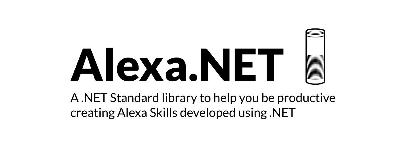 alexa-skills-dotnet