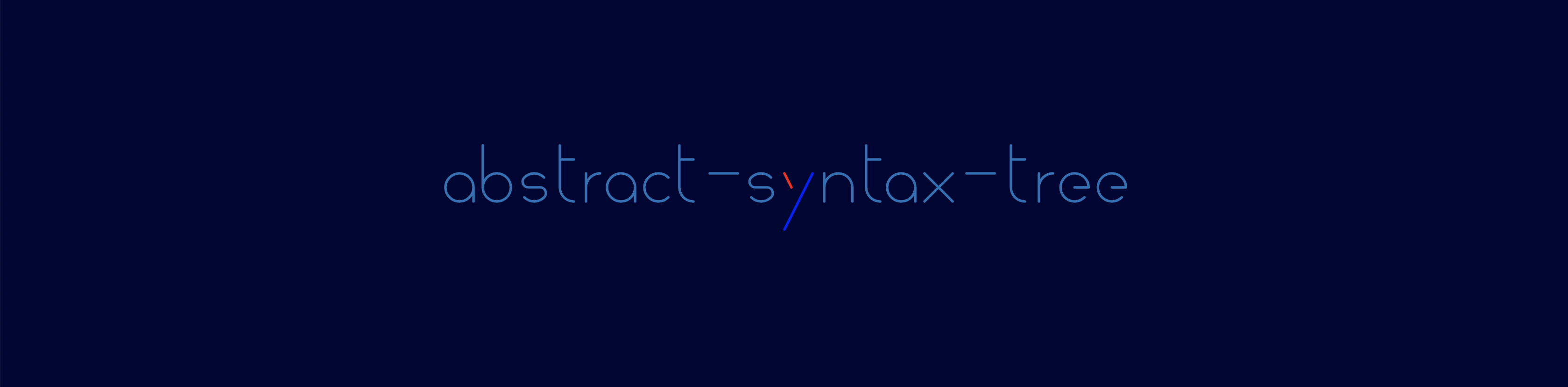 abstract-syntax-tree