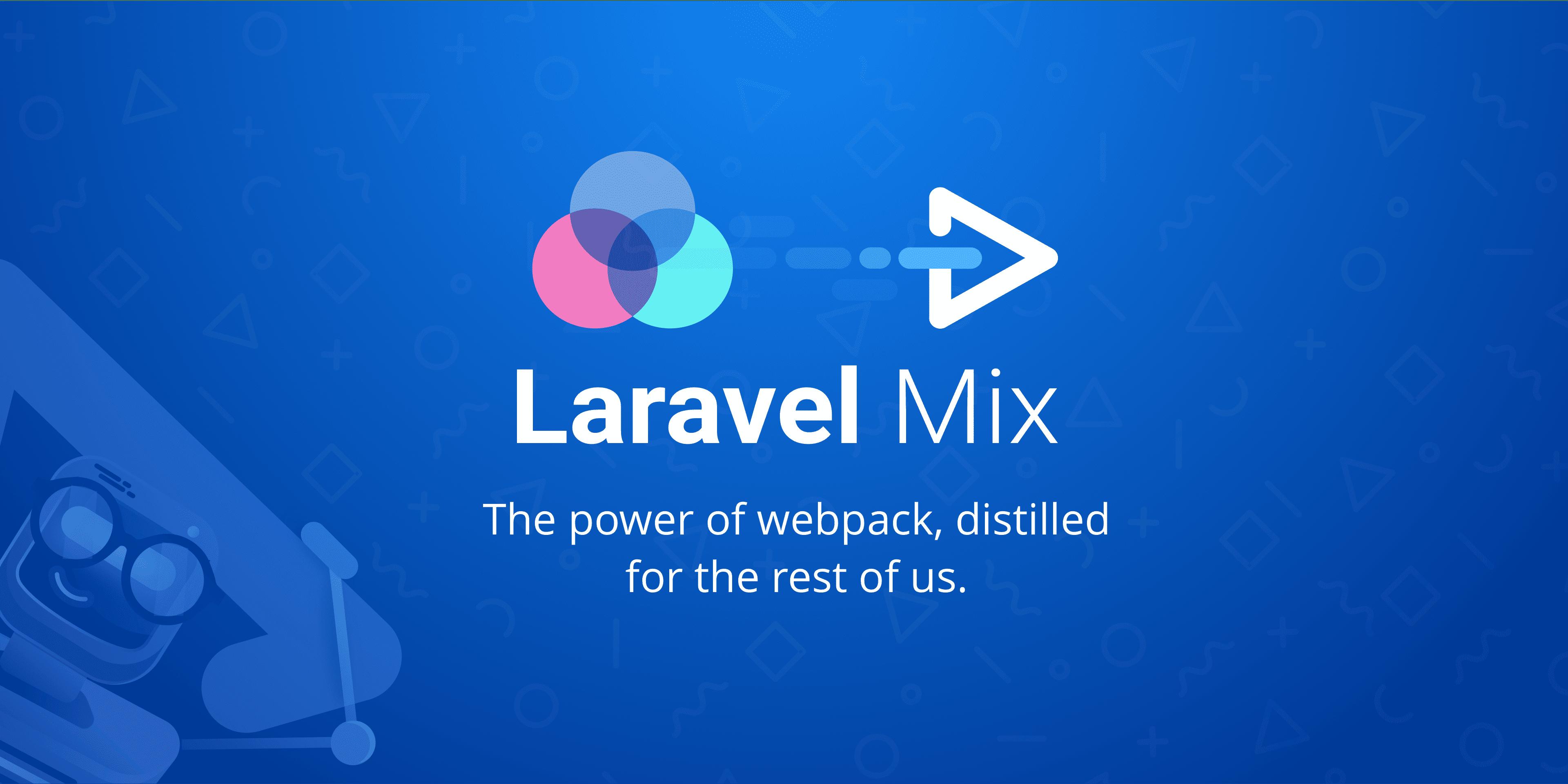 Laravel Mix thumbnail