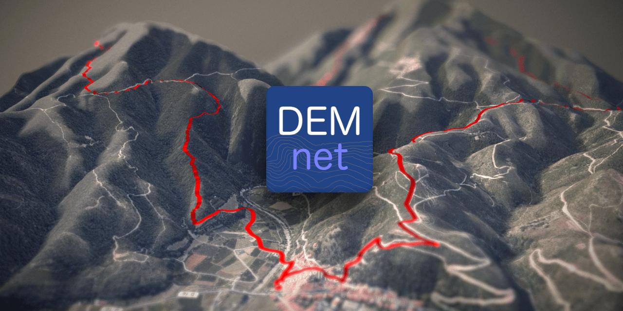 DEM.Net