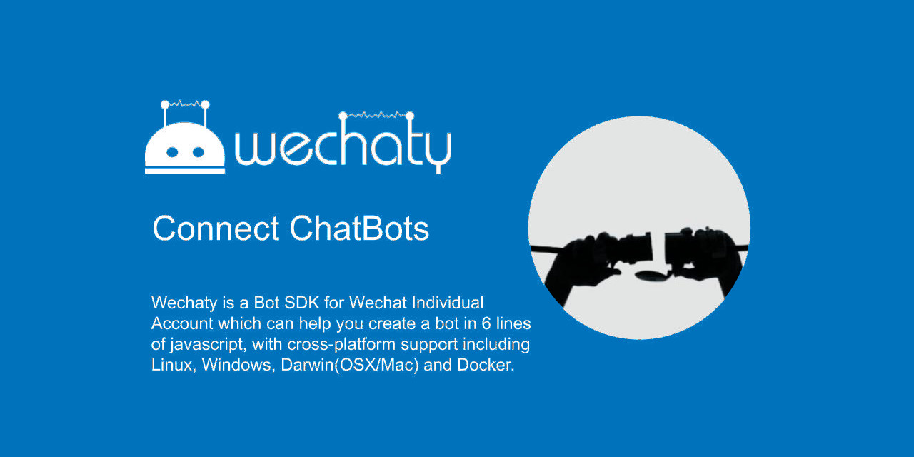 wechaty-getting-started