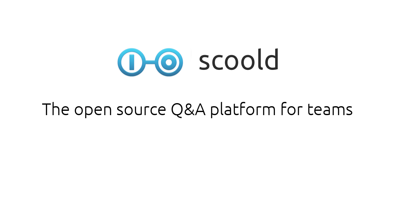 scoold