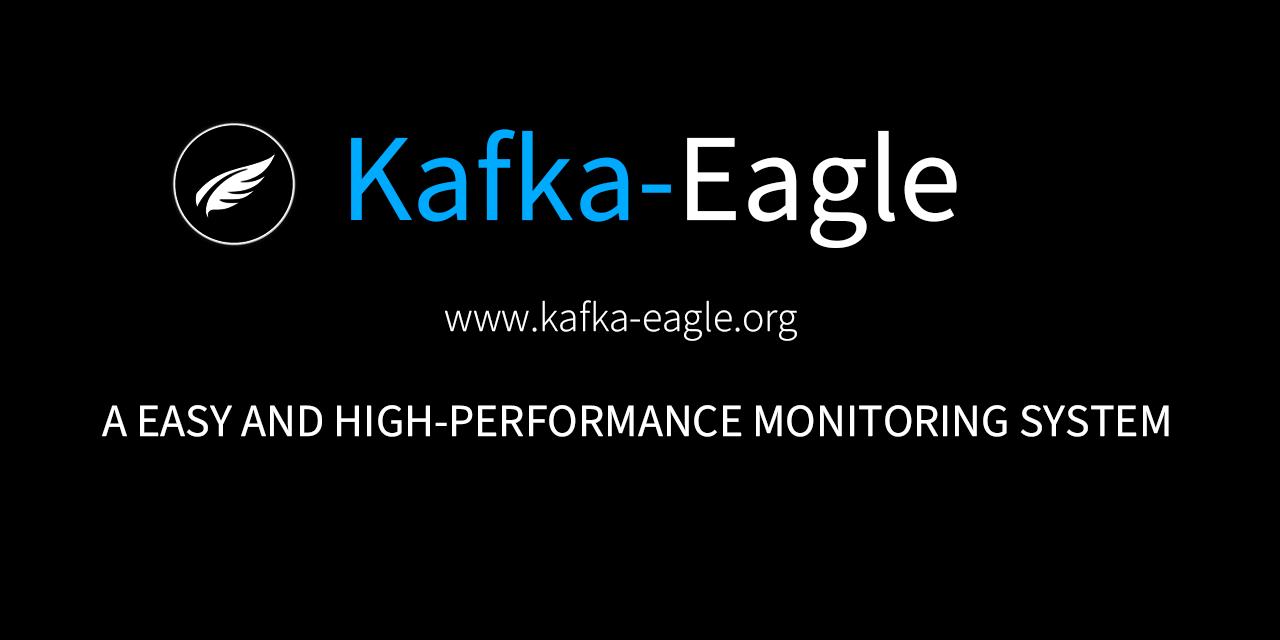 kafka-eagle