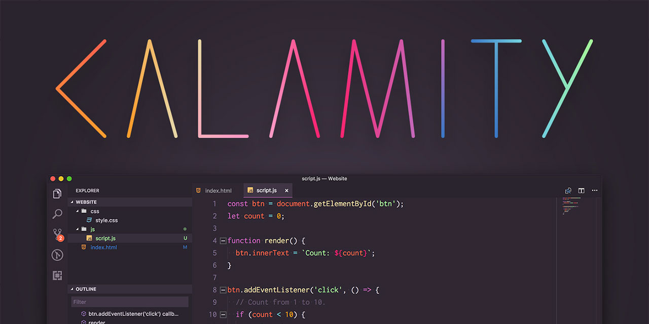 calamity-atom