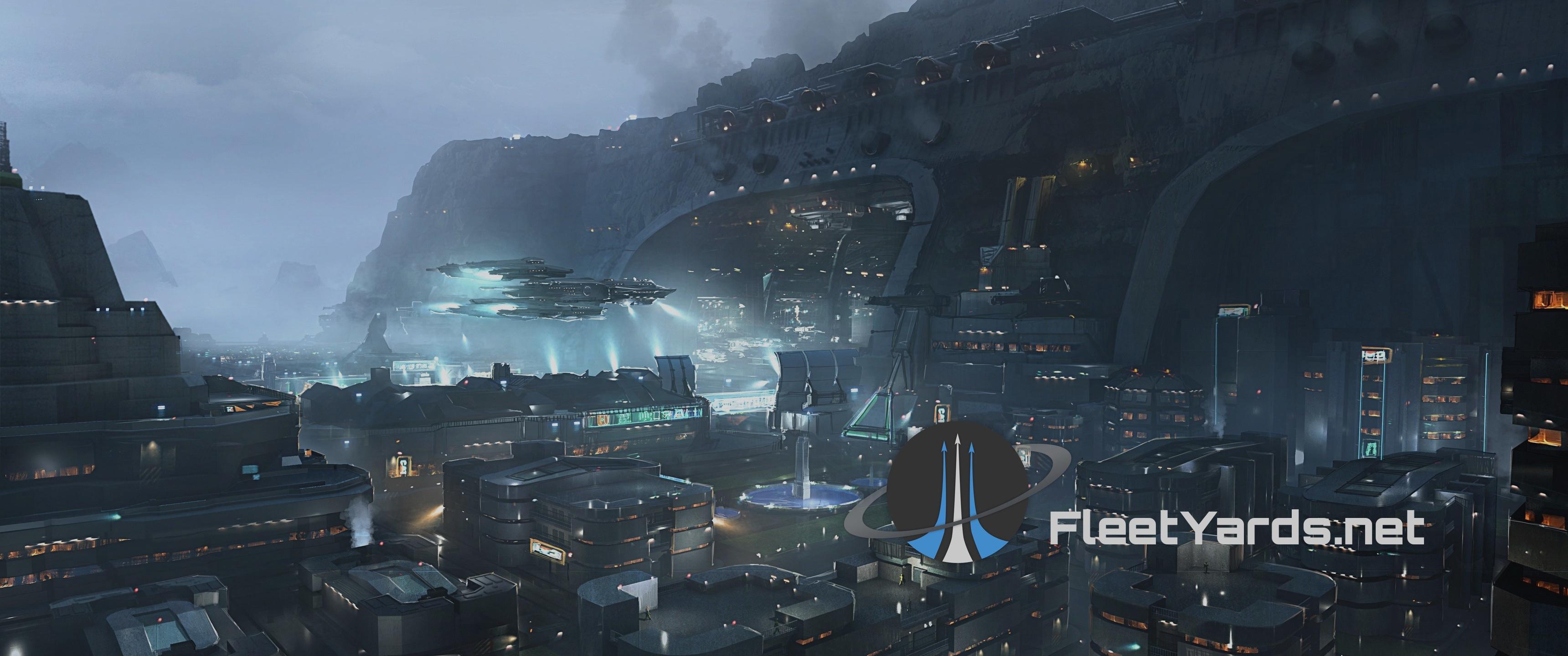 fleetyards