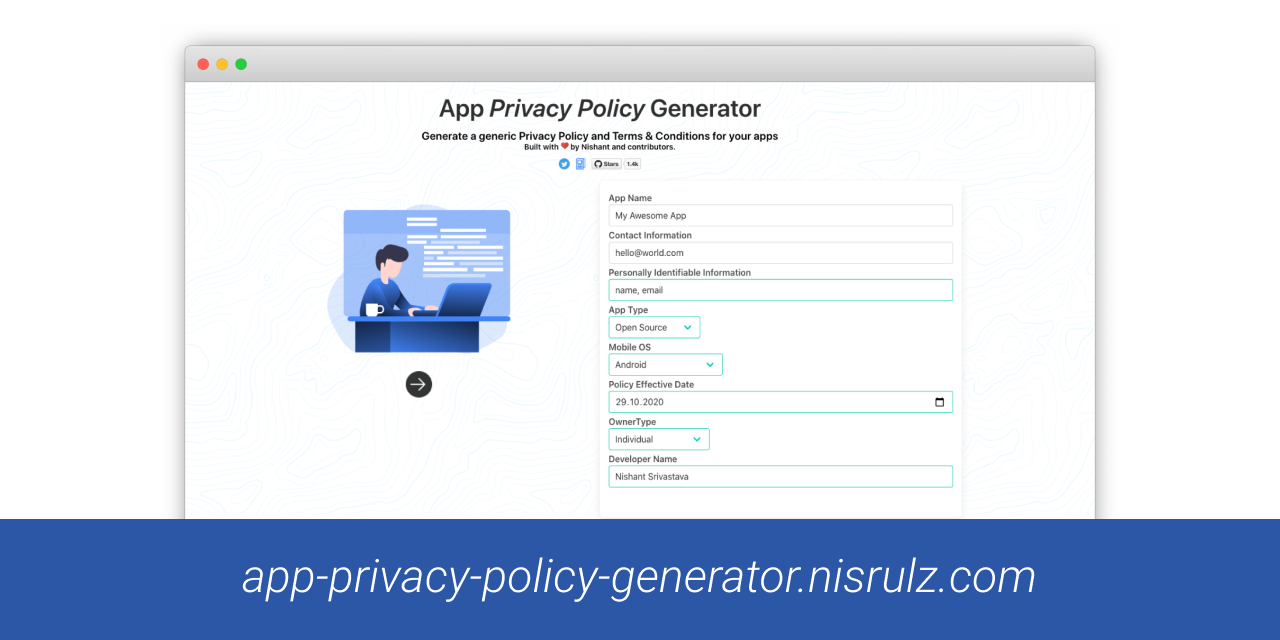 app-privacy-policy-generator