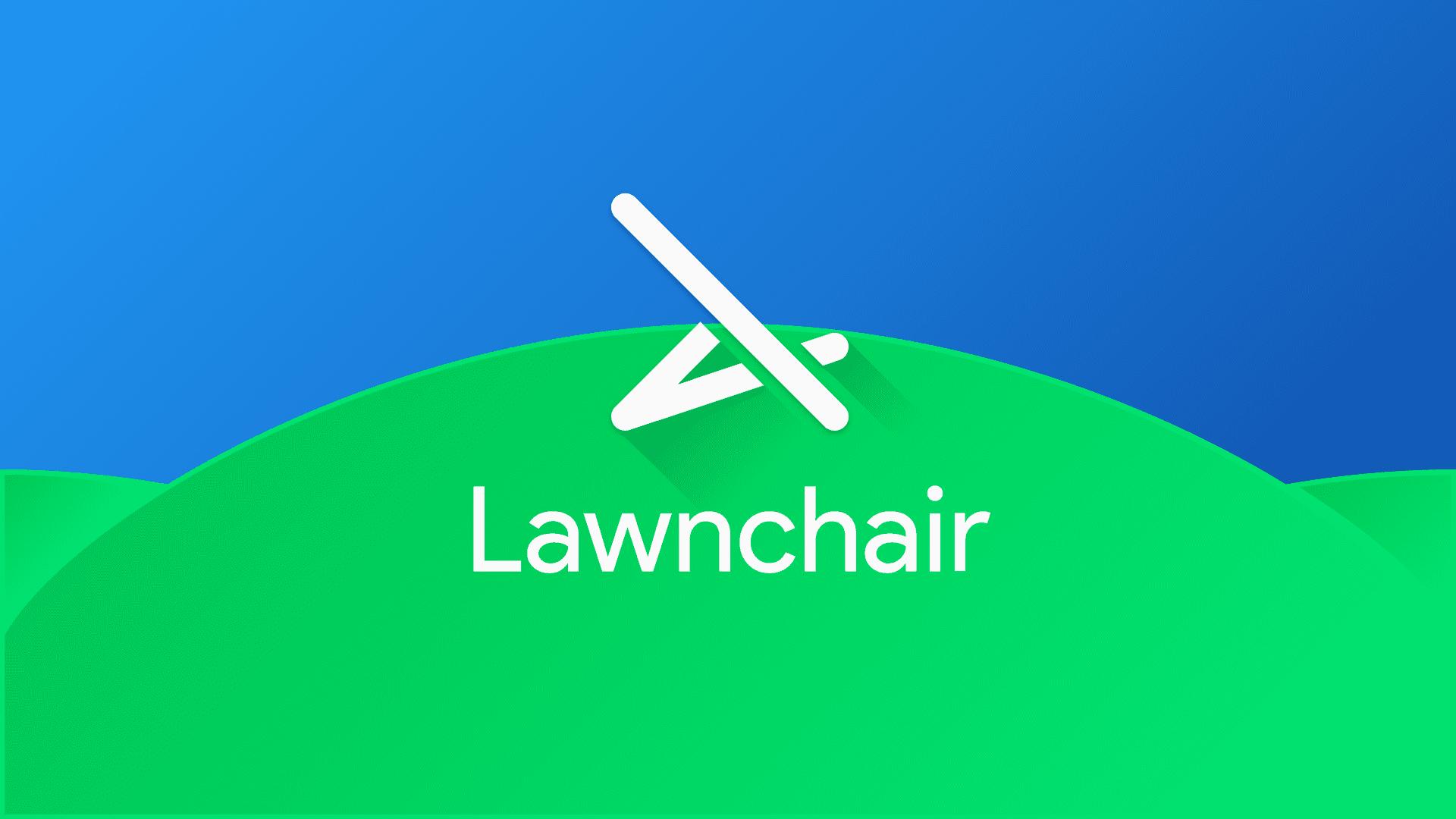 lawnchair