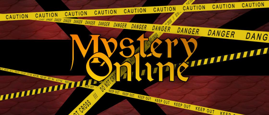 MysteryOnline