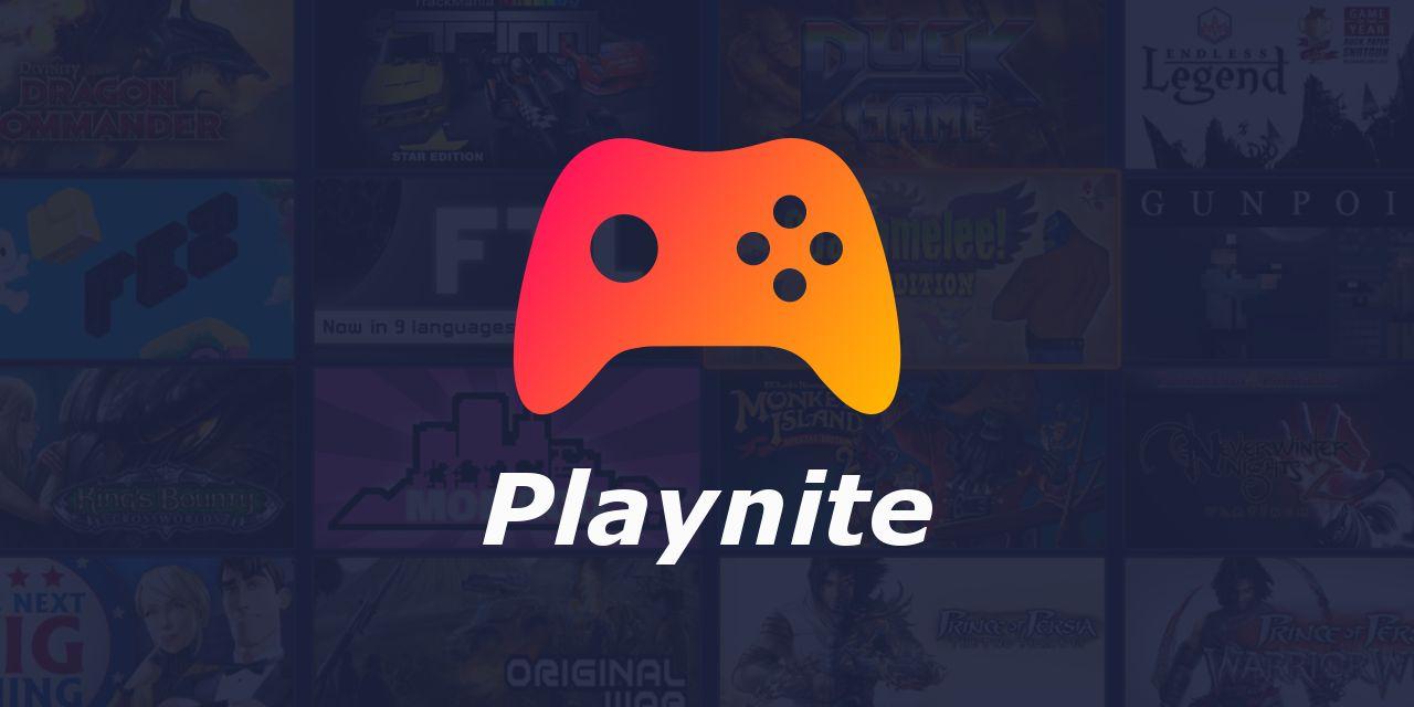 Playnite