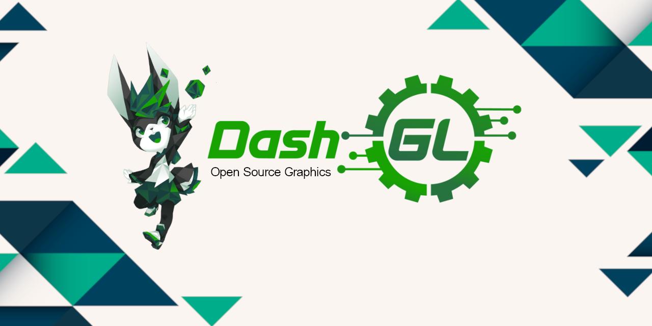 DashGL Matrix Libary