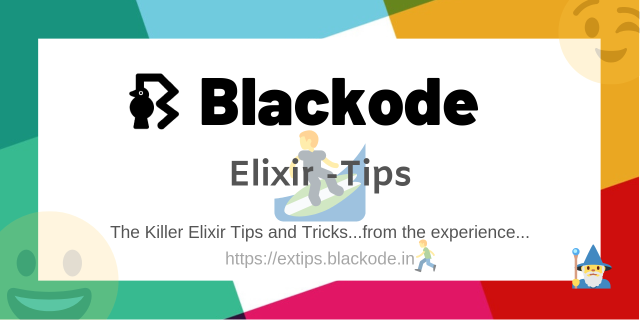 elixir-tips