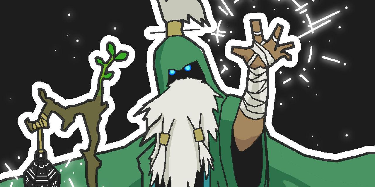 DruidEngine