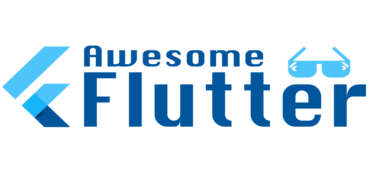 awesome-flutter