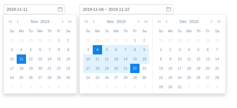 vue2-datepicker