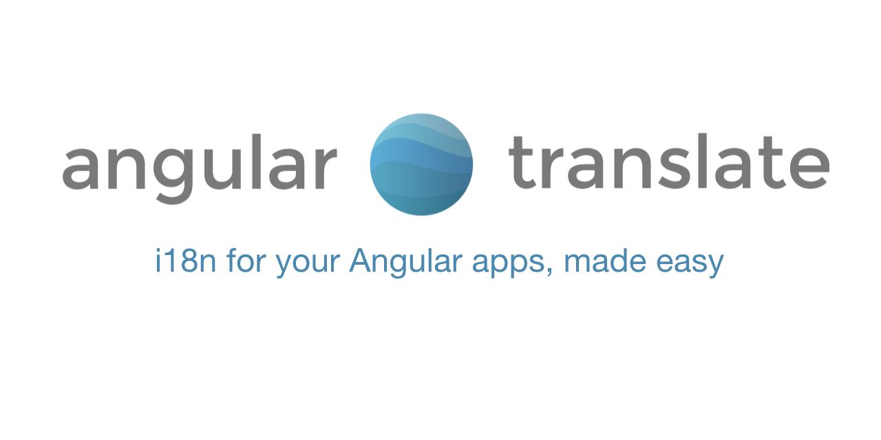 angular-translate