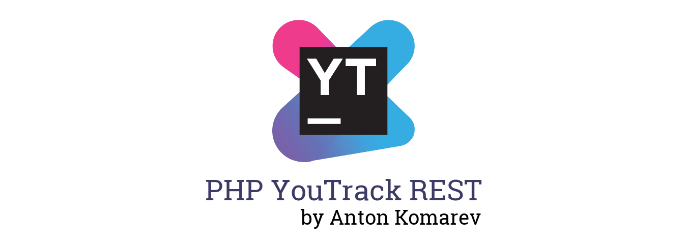 youtrack-rest-php