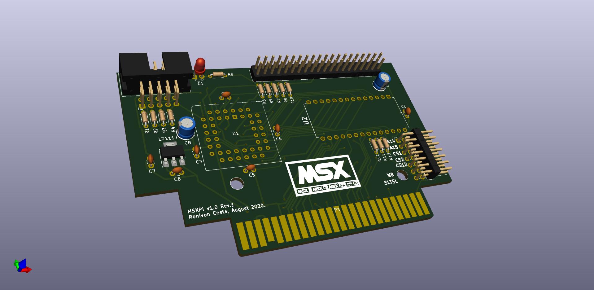 MSXPi