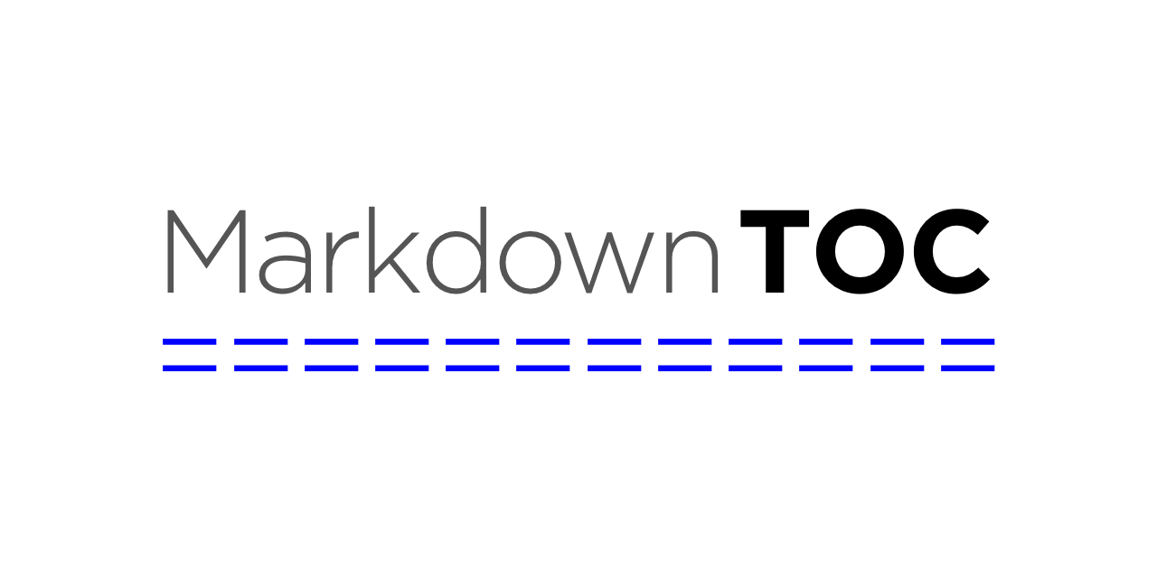 toc-generator · GitHub Topics · GitHub