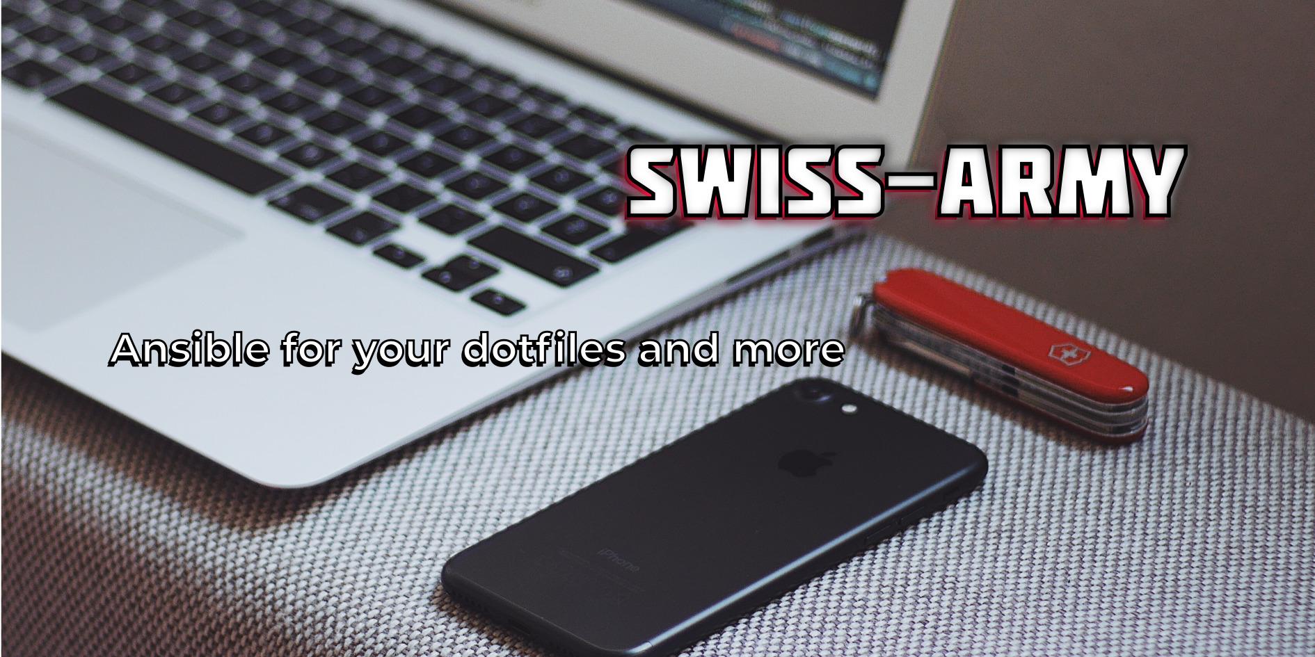 swiss-army