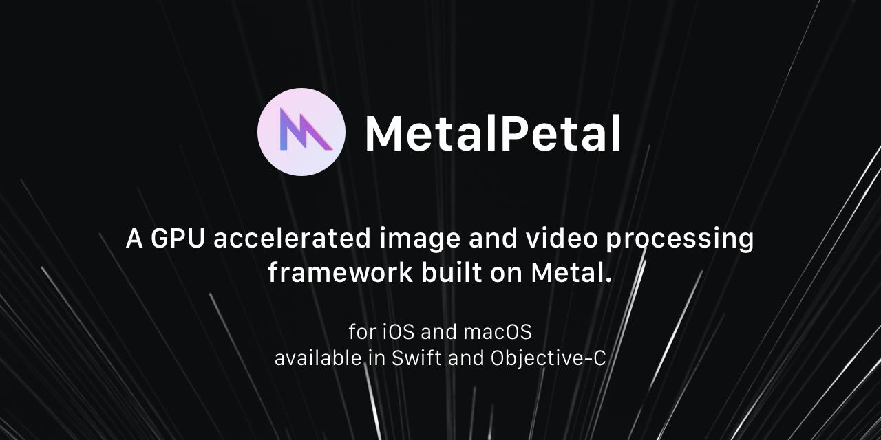 MetalPetal