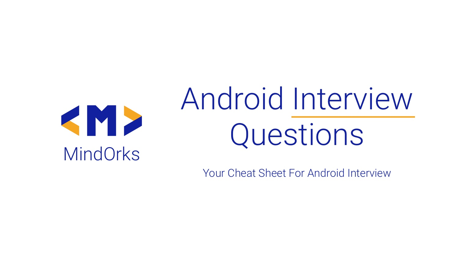 android-interview-questions